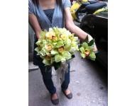 Hoa Cầm Tay MS25