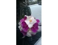 Hoa Cầm Tay MS12