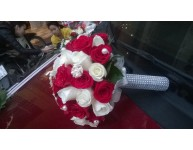 Hoa Cầm Tay MS07