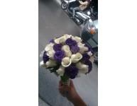 Hoa Cầm Tay MS09