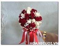 Hoa Cầm Tay MS45