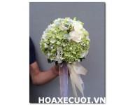 Hoa Cầm Tay MS39