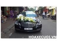HOA XE CƯỚI MS 068