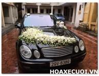 HOA XE CƯỚI MS 100