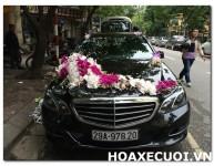 HOA XE CƯỚI MS 101