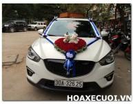 HOA XE CƯỚI MS 103