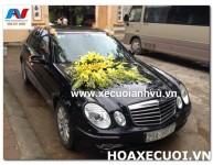 HOA XE CƯỚI MS 109