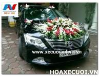 HOA XE CƯỚI MS 113