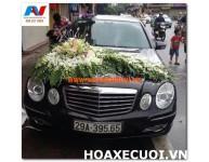 HOA XE CƯỚI MS 115