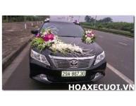 HOA XE CƯỚI MS 125