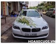 HOA XE CƯỚI MS 126