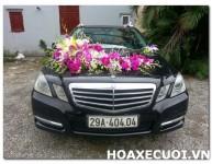 HOA XE CƯỚI MS 130